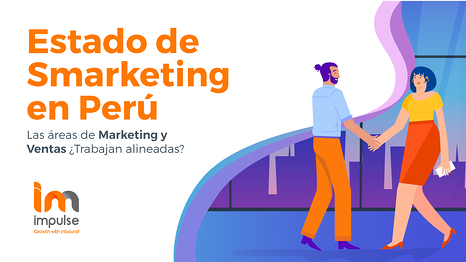 Estado de Smarketing en Perú