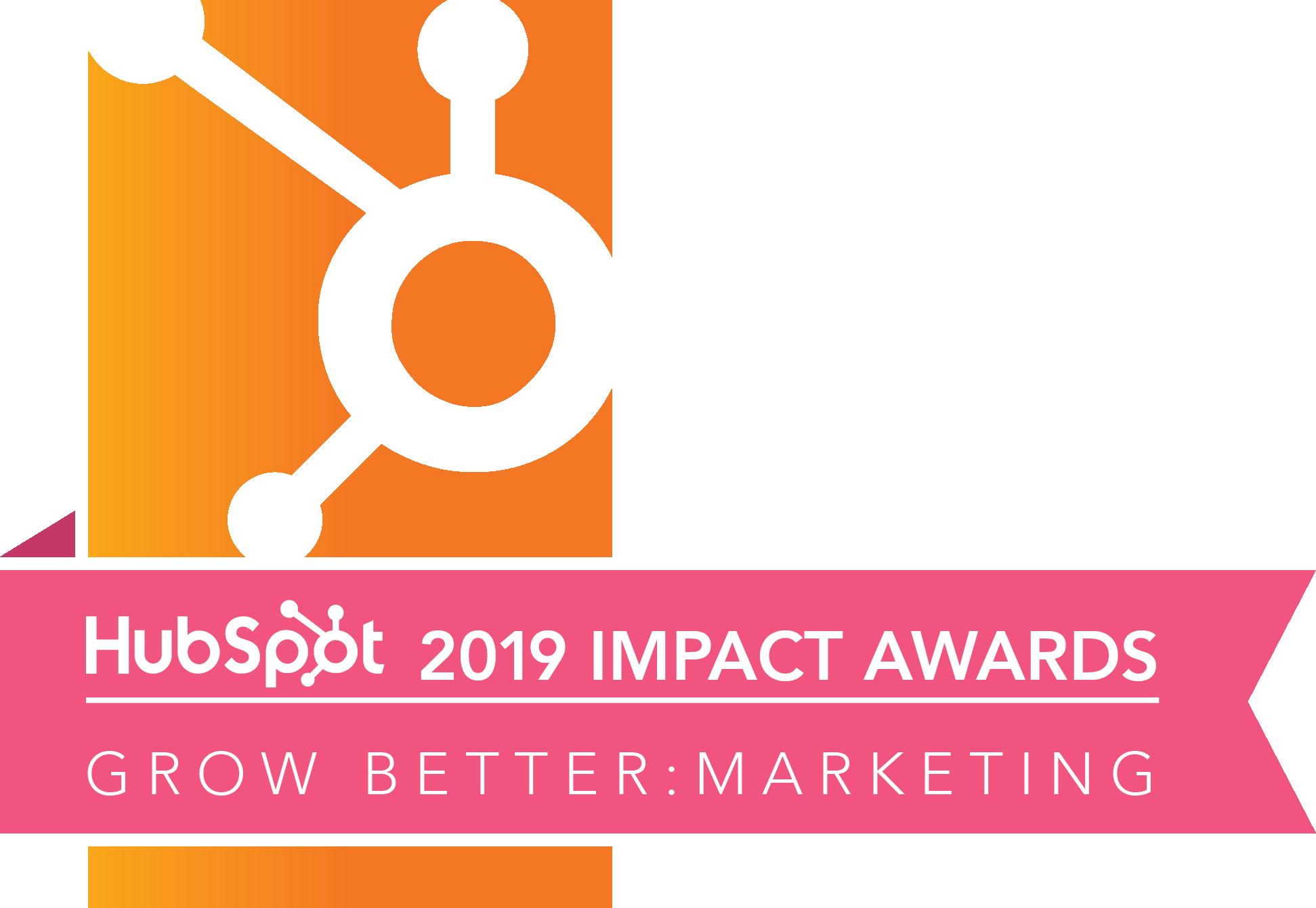 Hubspot_ImpactAwards_2019_GrowBetterMKT-01 caso-de-exito-universidad-continental-inbound-outbound-marketing-allbound