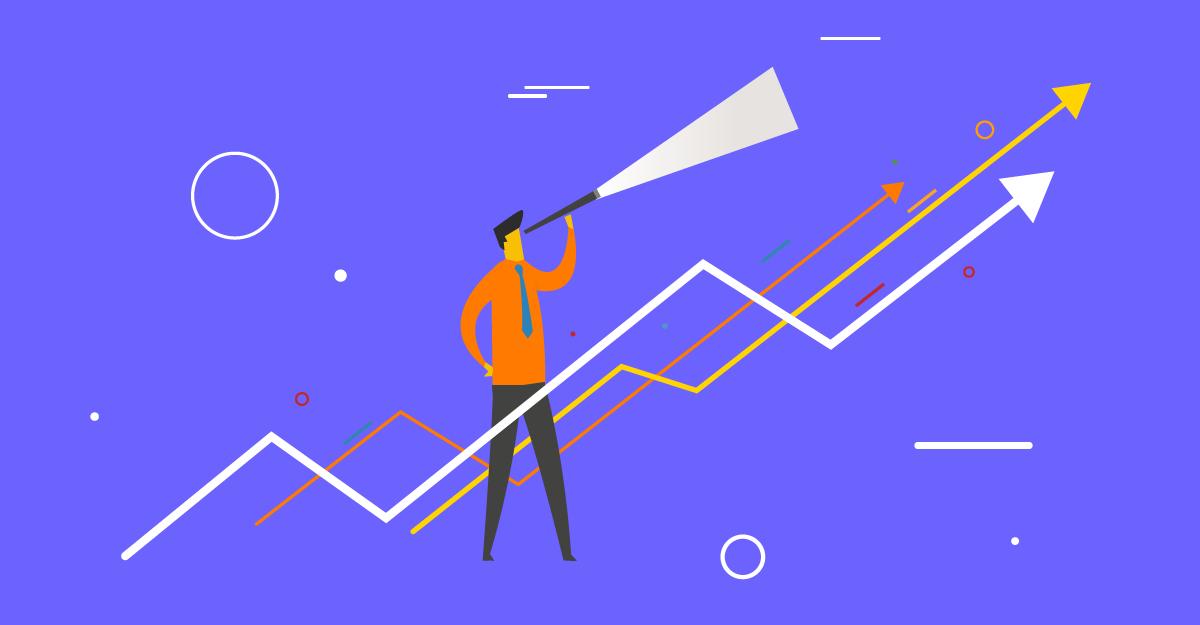 ¿Cómo medir los indicadores relevantes de tu estrategia digital?