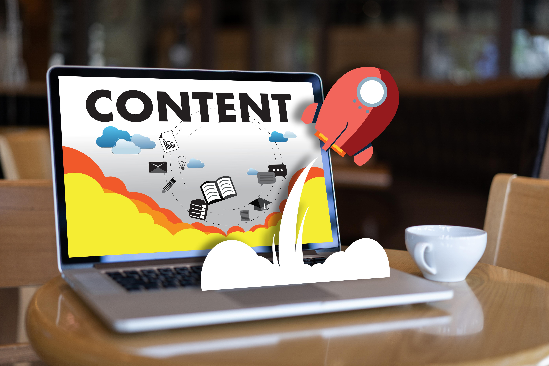 Aprende cómo crear contenido vendedor y aumentar tus suscriptores